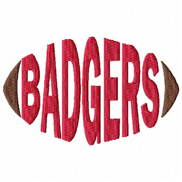 Badgers - Cap