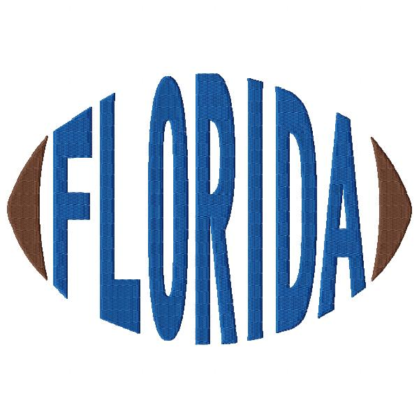 Florida Football Word