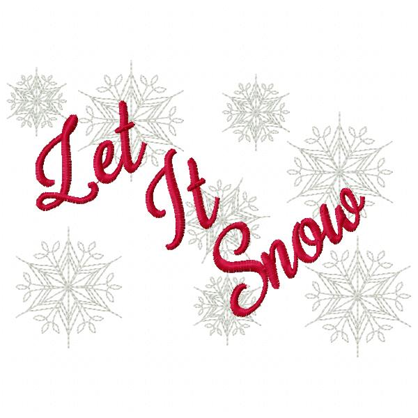 Let It Snow 2