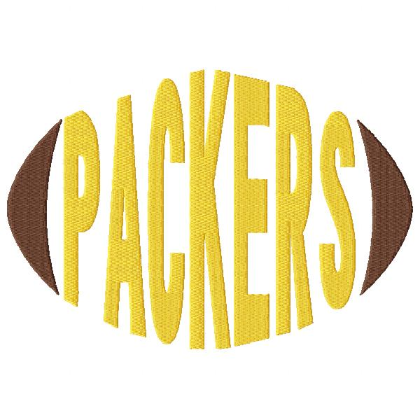 Packers Football Word