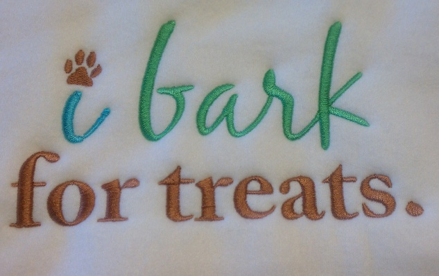 Bark Treats
