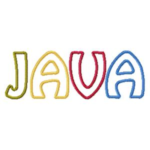 JAVA Applique